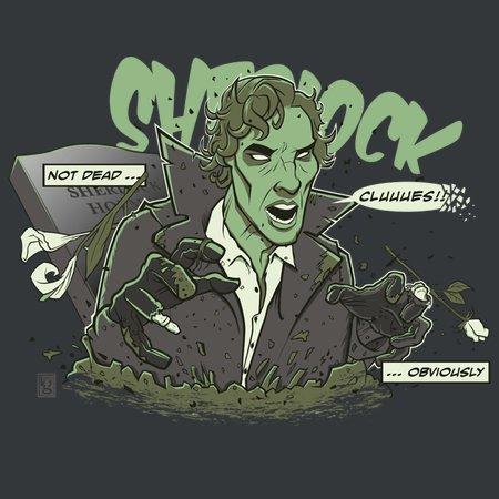 Shock T-Shirt thumbnail