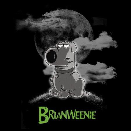 Brianweenie T-Shirt thumbnail