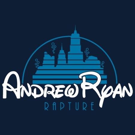 Andrew's Rapture T-Shirt