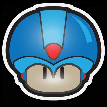 Mushroom-Mega T-Shirt
