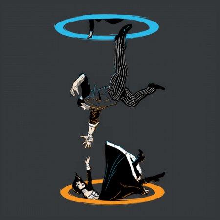 The Infinite Loop T-Shirt