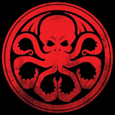 Hydrulhu T-Shirt thumbnail