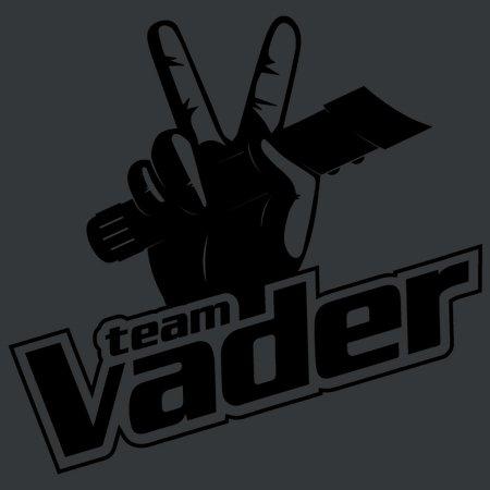 Team Vader T-Shirt