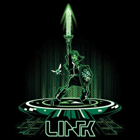 Linktron T-Shirt