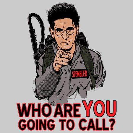 Uncle Spengler T-Shirt