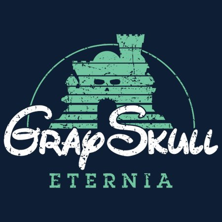 The Magical World Of Eternia T-Shirt