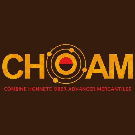 Choam Logo T-Shirt