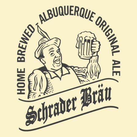 Schraderbrau Home Brewed T-Shirt