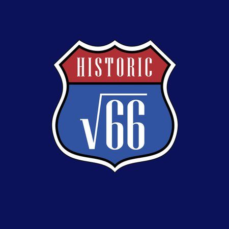Route V66 T-Shirt