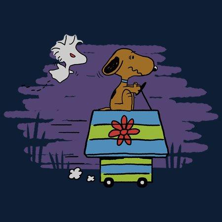 Snoopydoo T-Shirt