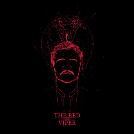 The Red Viper T-Shirt