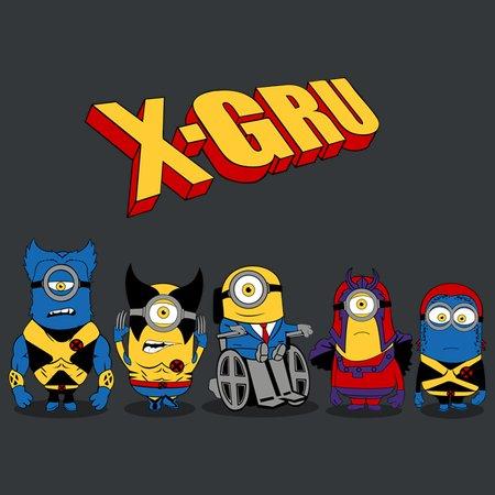 X-Gru T-Shirt