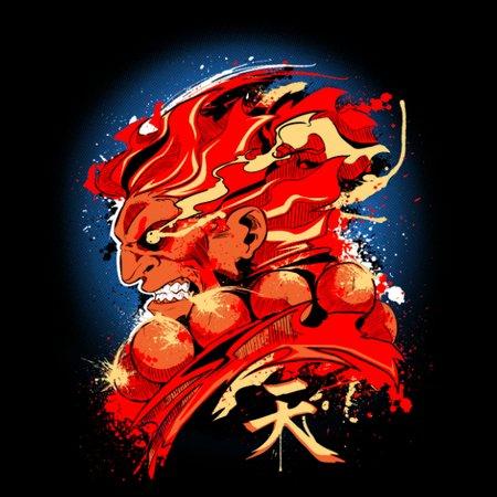 Gouki T-Shirt
