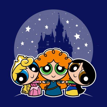 Princesspuff Girls 2 T-Shirt