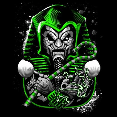 Doom Tut T-Shirt thumbnail