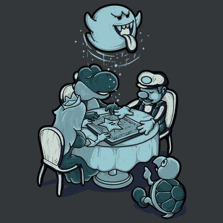 Evoked T-Shirt