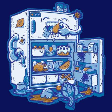 Hungry T-Shirt