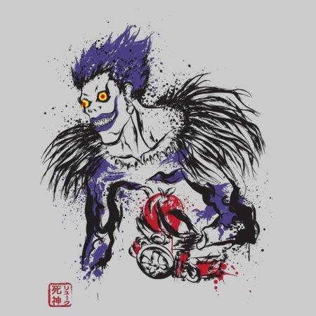 Shinigami T-Shirt thumbnail