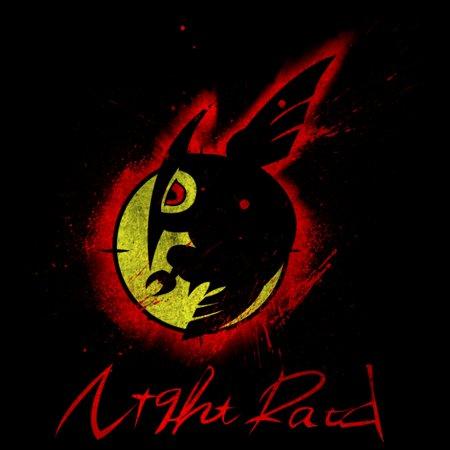 Night Raid Neatoshop