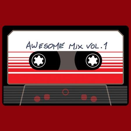 Awesome Mix Vol 1 - NeatoShop 57beedadfe9