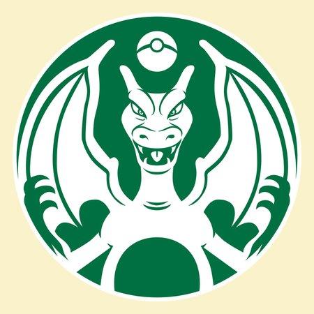 Charbucks Coffee T-Shirt