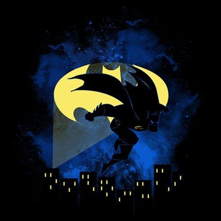 Bat Space T-Shirt