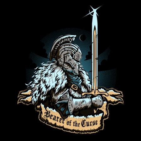 Bearer Of The Curse T-Shirt