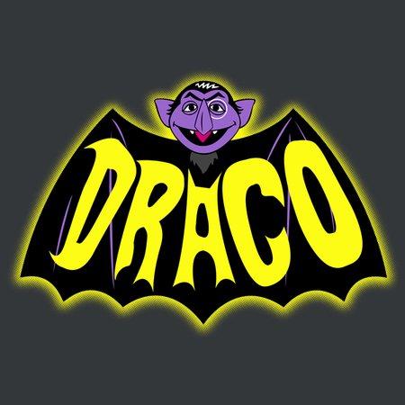 Bat Draco T-Shirt