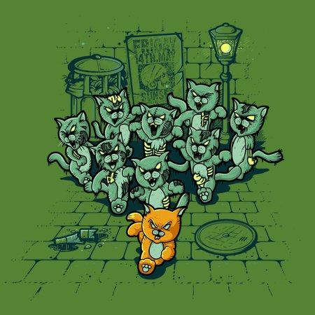 Bad Past Lives T-Shirt