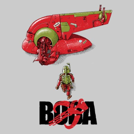 Bobakira T-Shirt