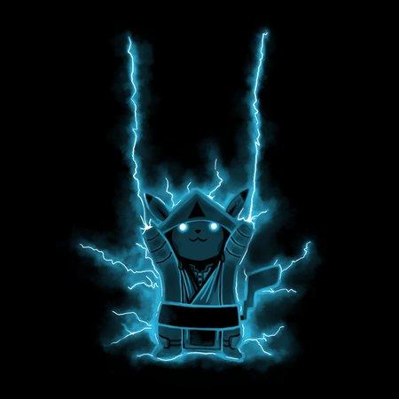 Thunder! T-Shirt