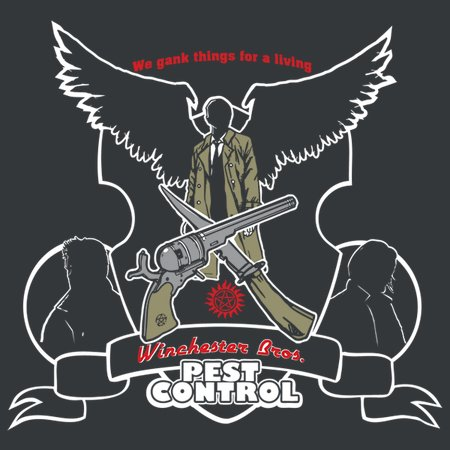 Winchester Bros. T-Shirt