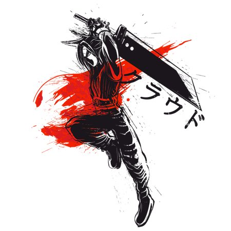 Traditional Soldier T-Shirt