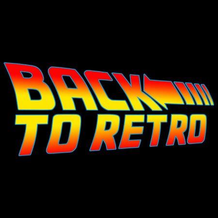 Back To Retro T-Shirt