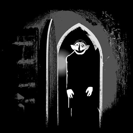 Nosferatwo T-Shirt thumbnail
