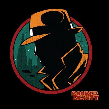 Booker Dewitt T-Shirt