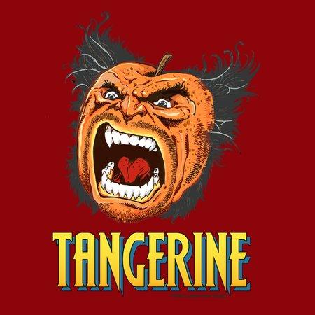 The TANGERINE!