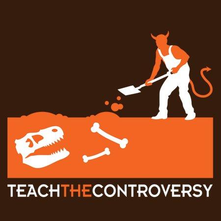 devil bones teach the controversy neatoshop