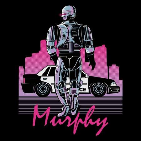 Murphy Drive T-Shirt