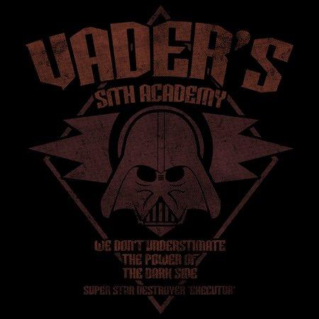 Vader Academy T-Shirt
