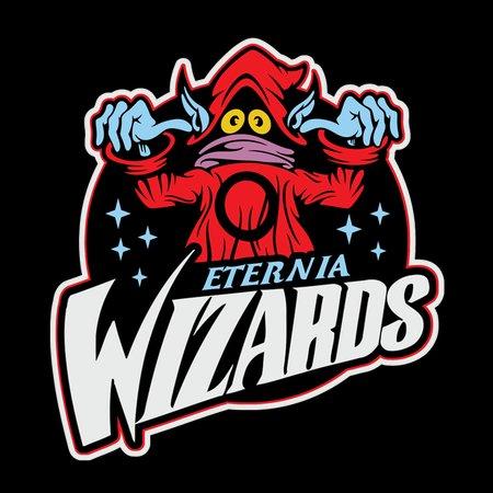 Eternia Wizards T-Shirt