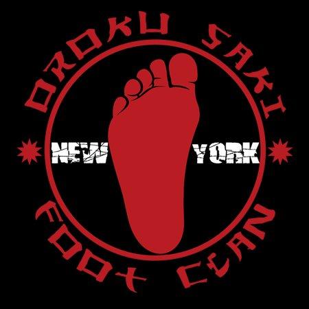 Oroku Saki Foot Clan T Shirt The T Shirt Vault