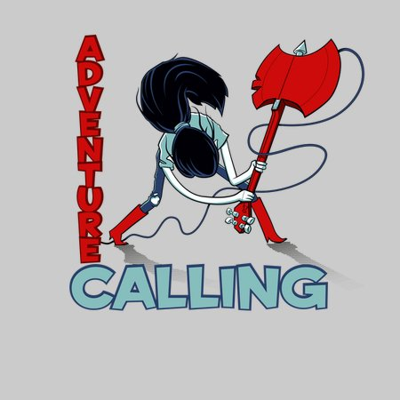 Adventure Calling T-Shirt