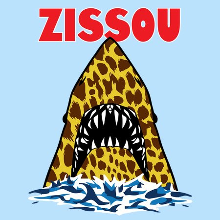Zissou T-Shirt