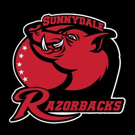 Razorbacks T-Shirt