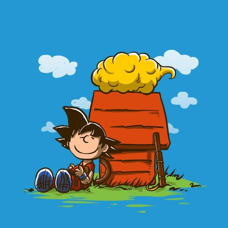 Peanuts Z T-Shirt