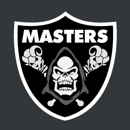 Masters V2 T-Shirt
