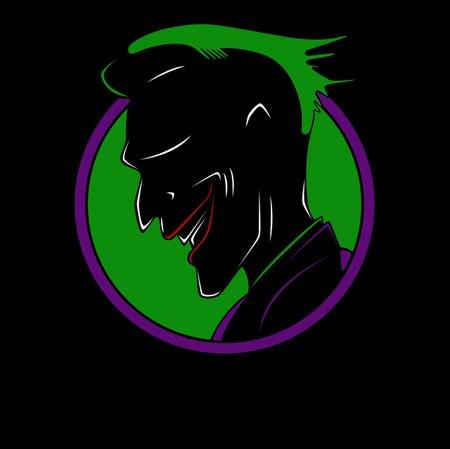 Tracy Joker T-Shirt