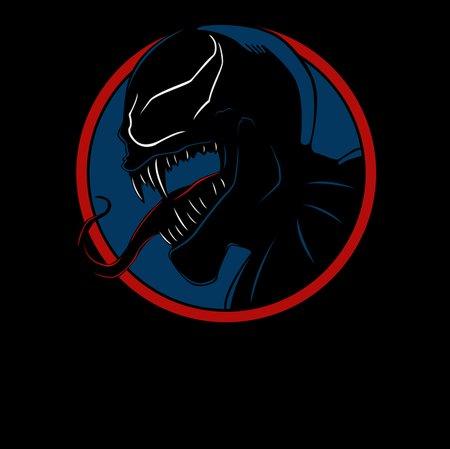 Tracy Venom T-Shirt