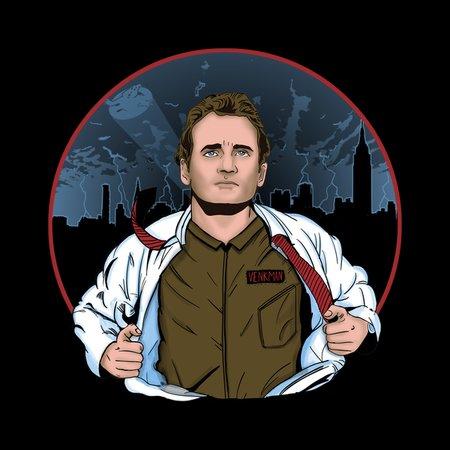 The Hero Of New York T-Shirt